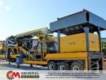 70-130 T/S MOBİL TERSİYER KIRICI G-MTK650