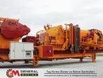 200-300 T/S MOBİL TAŞ KIRMA ELEME TESİSİ GNR-950