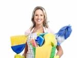 Temizlik Ütü Çamaşır (Yatılı)