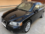 Volvo 2.0 T5 Premium Siyah AWD